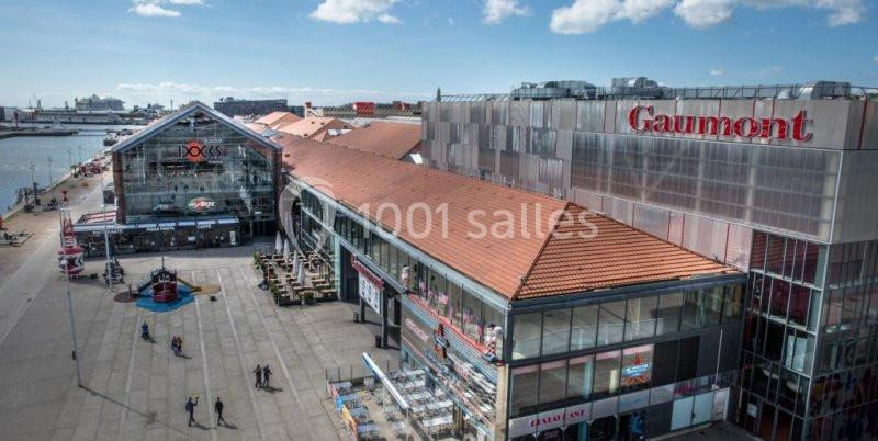 Gaumont Le Havre Docks Vauban Salle De Reunion 1001 Salles