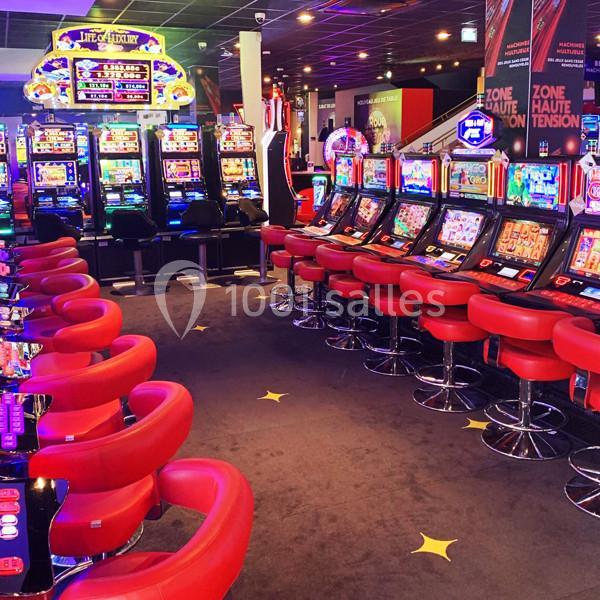 Casino niederbronn tournoi poker bond theme song casino royale chris cornell
